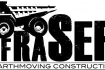 Fraser Earthmoving Construction