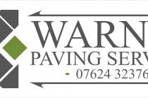 Warner Paving Services Concept 2