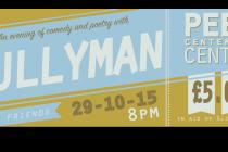 Pullyman Tickets