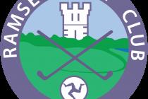 Ramsey Golf Club Logo