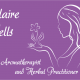Claire Wells Business Card