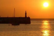 Fishing_at_sunset