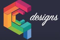 GCDesigns Logo