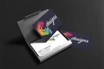 GCDesigns Card Mockup