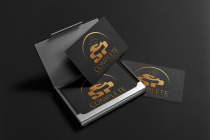 SPComplete Building Services Card Mockup