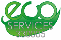 ECO Services IOM Logo