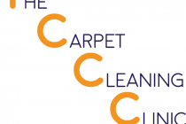The Carpet Cleaning Clinic Logo
