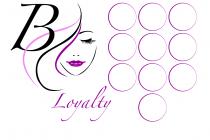 Beautiful Loyalty Card