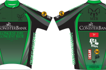 2014 LDLR Event Jersey