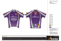 2015 LDLR Event Jersey